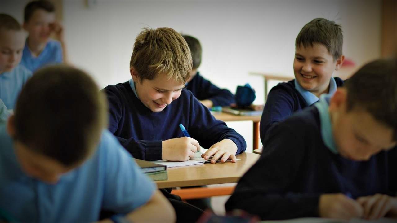 Dlaczego szkoła dla chłopców?