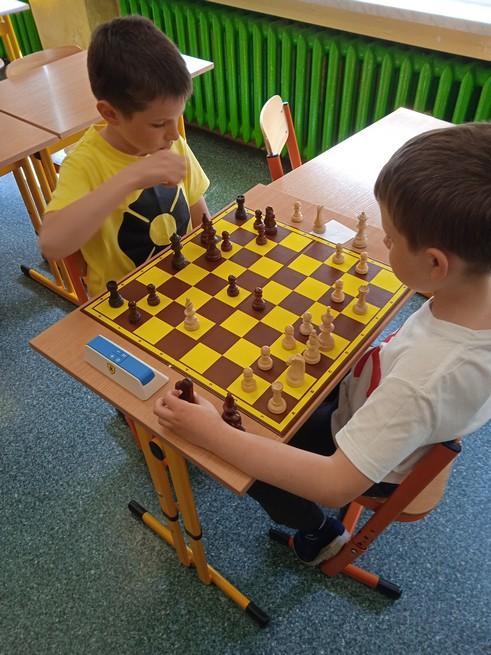 Poznaliśmy najlepszych szachistów!